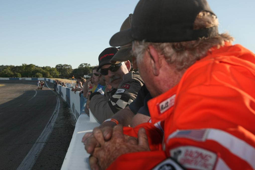 Shasta Speedway